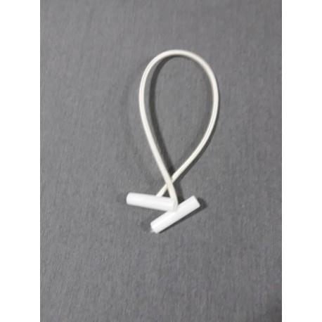 Goma elastica Piscina 0.50