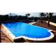 Tapa de piscina Romana (Y/R)